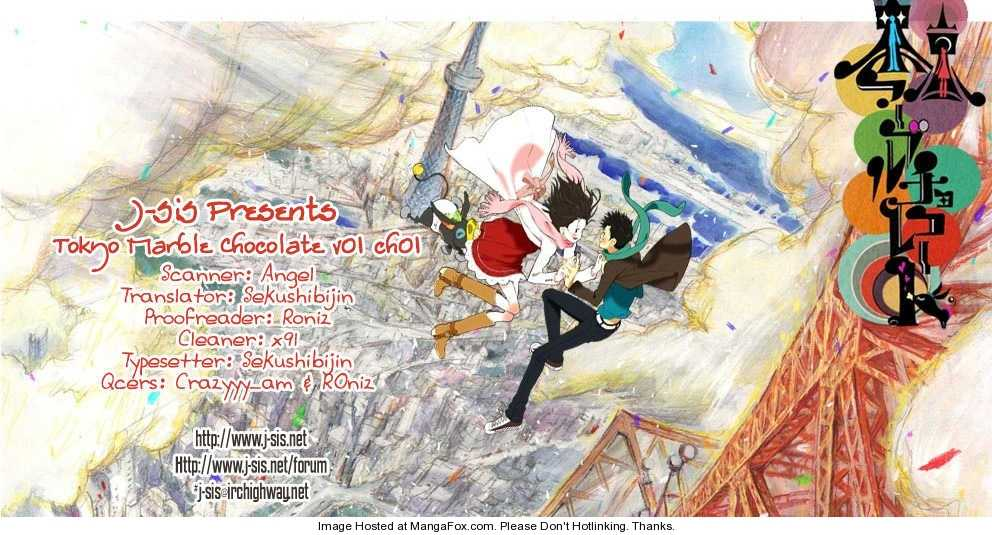 Tokyo Marble Chocolate 1 Page 2
