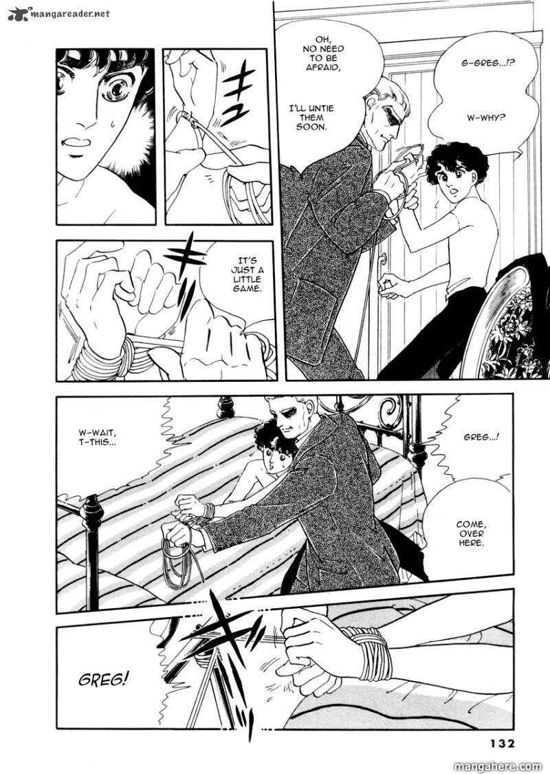 Zankoku na Kami ga Shihai Suru 7 Page 3
