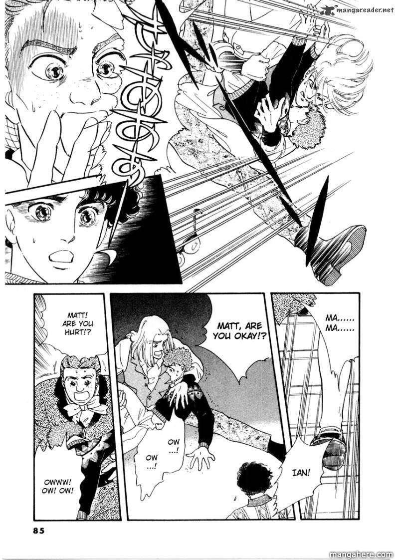 Zankoku na Kami ga Shihai Suru 12 Page 2