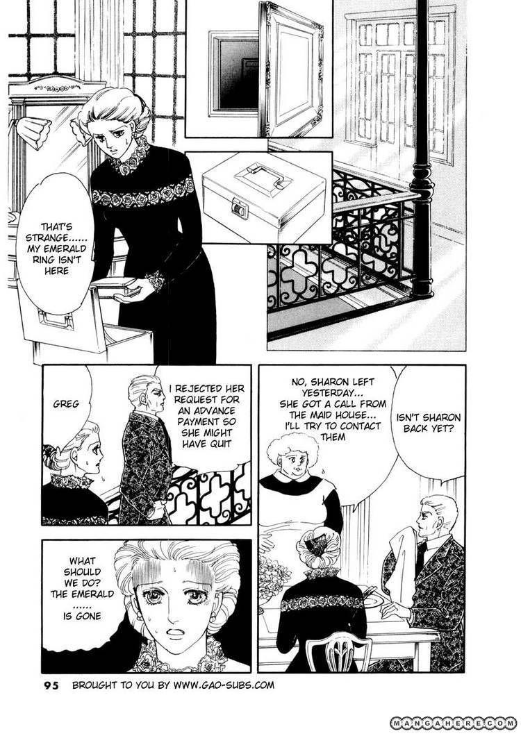 Zankoku na Kami ga Shihai Suru 31 Page 1