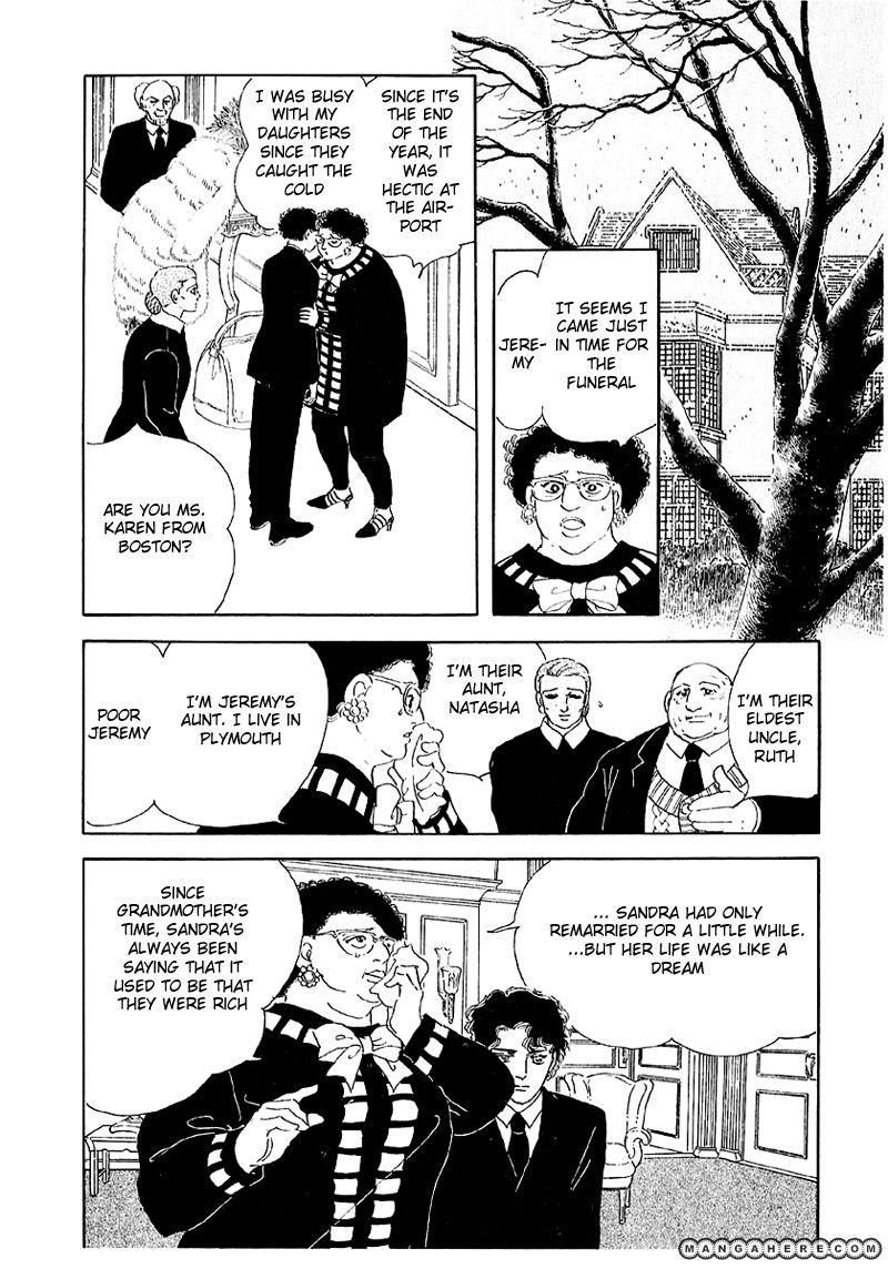 Zankoku na Kami ga Shihai Suru 38 Page 2