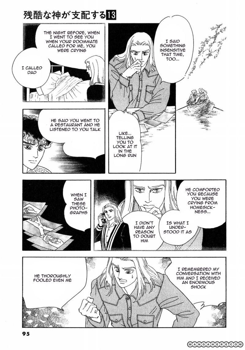 Zankoku na Kami ga Shihai Suru 69 Page 2