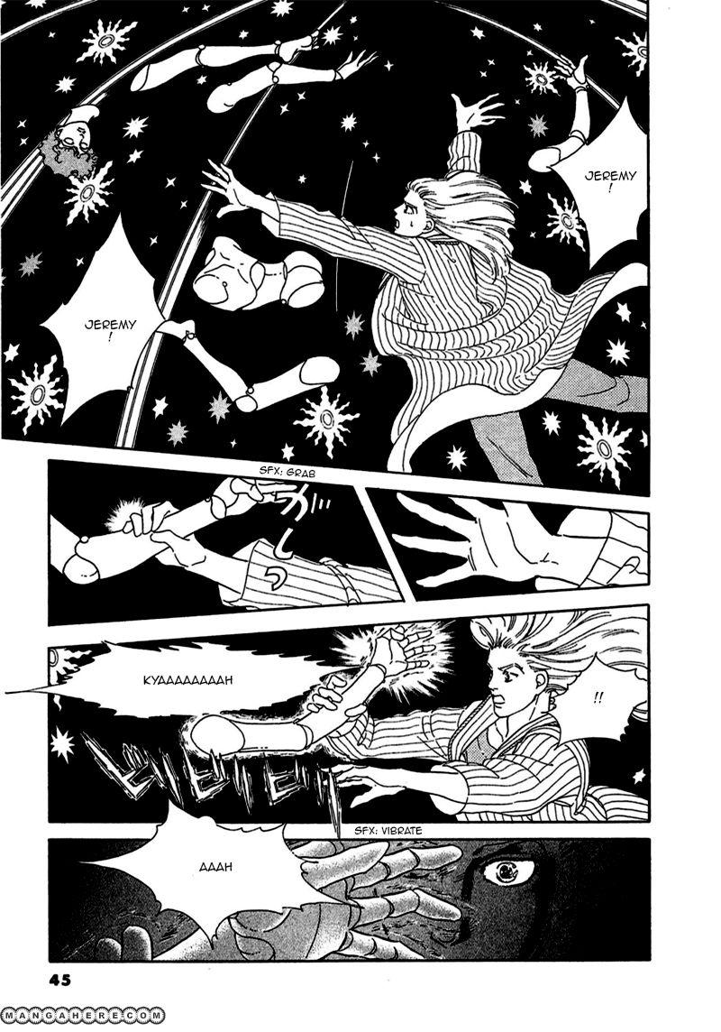 Zankoku na Kami ga Shihai Suru 72 Page 2