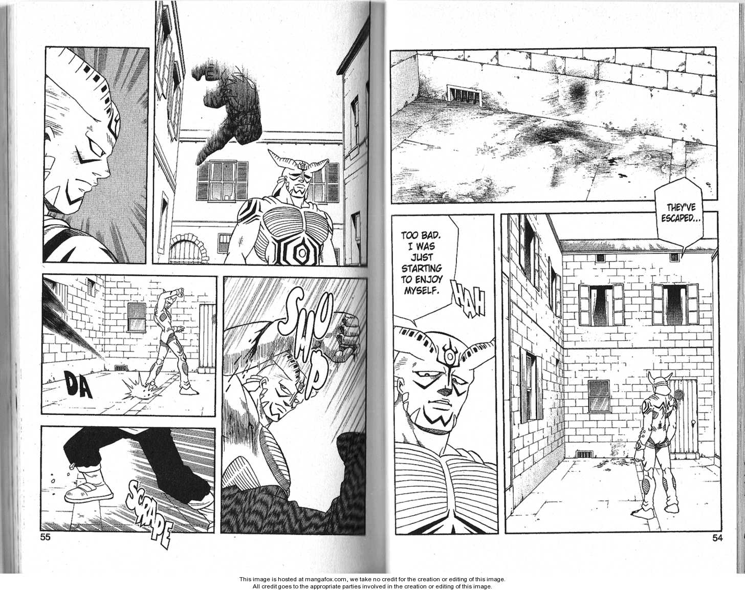 Beet the Vandel Buster 8 Page 2