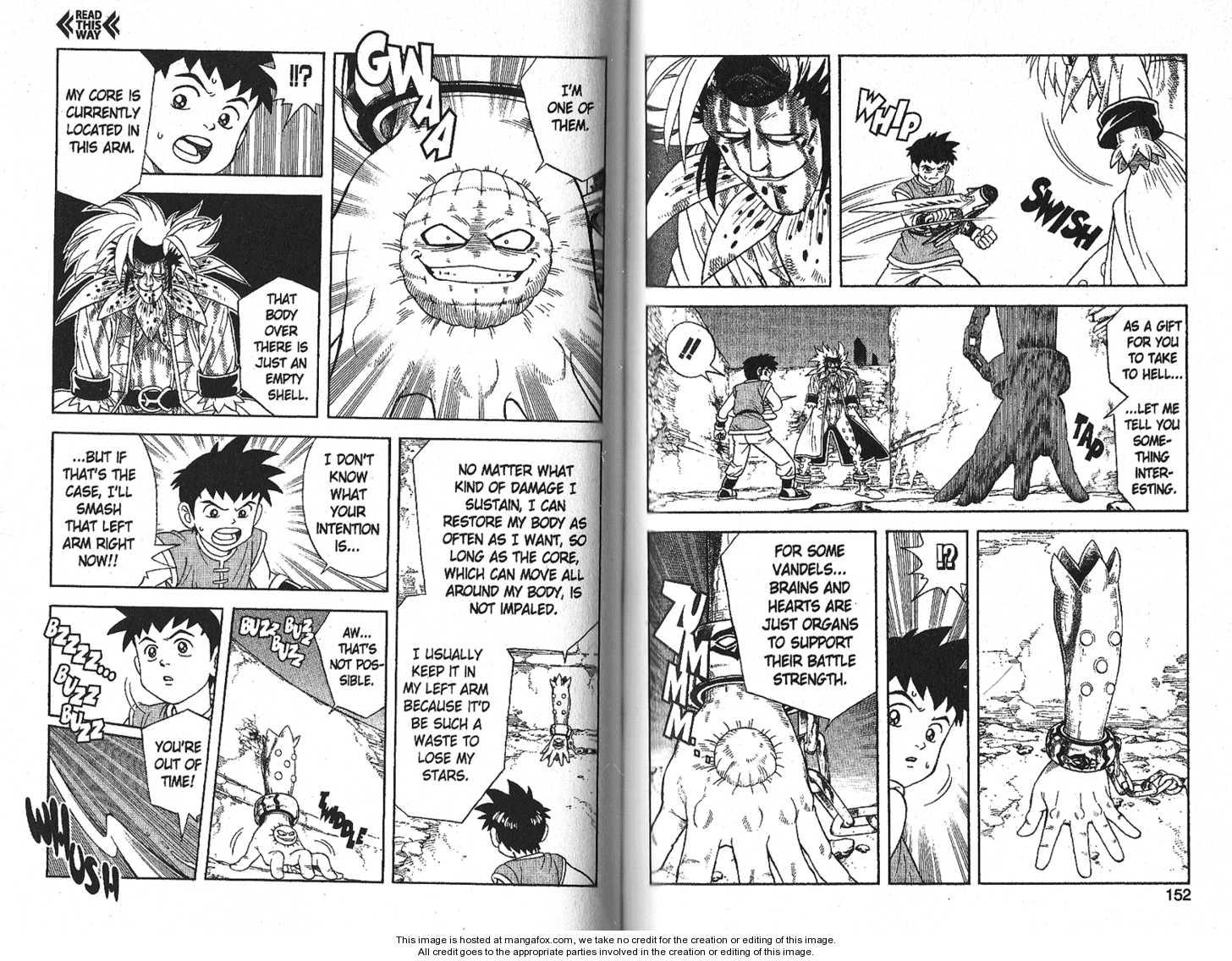Beet the Vandel Buster 14 Page 3