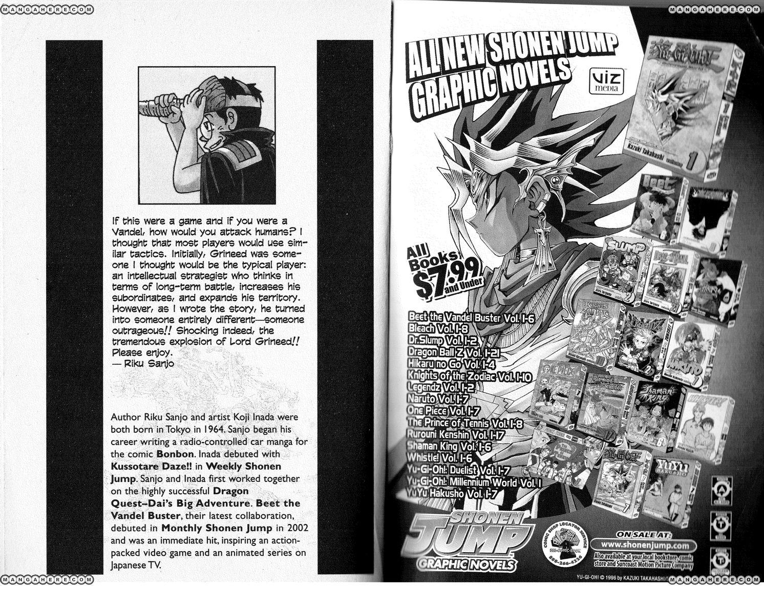 Beet the Vandel Buster 19 Page 2