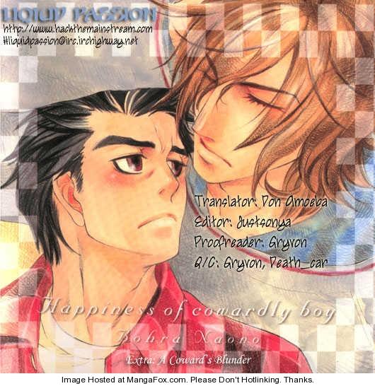 Ikujinashi no Shiawase 6 Page 2