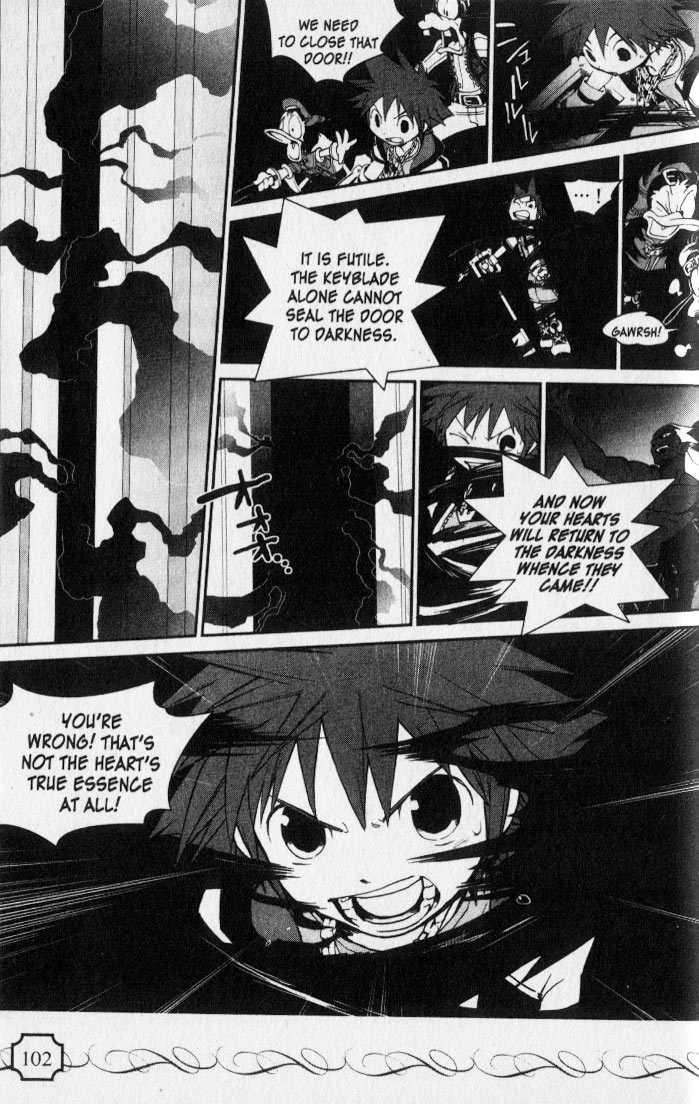 Kingdom Hearts 42 Page 2