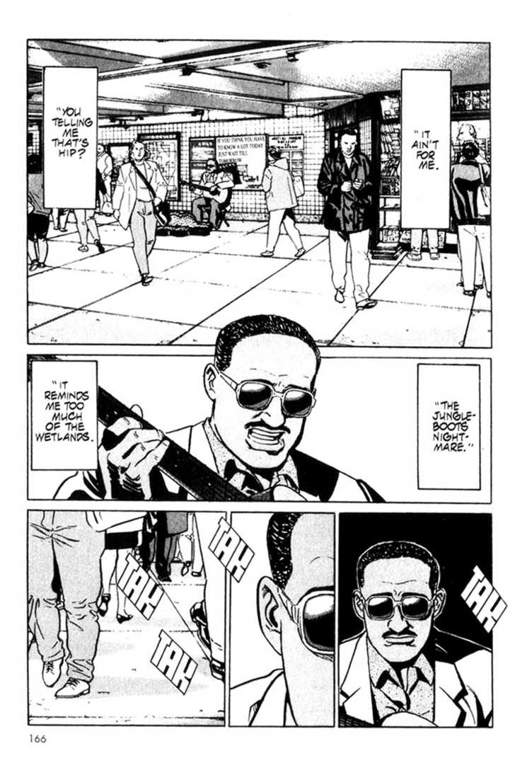 Benkei in New York 6 Page 2