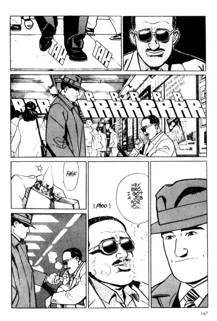Benkei in New York 6 Page 3