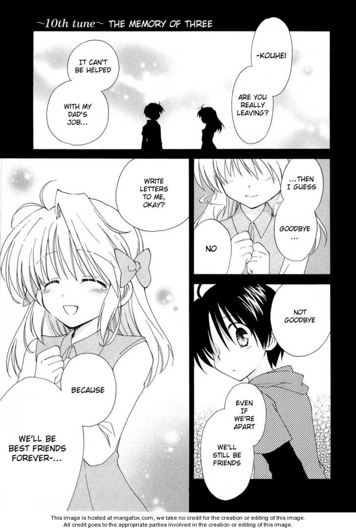 Fortune Arterial 10 Page 1