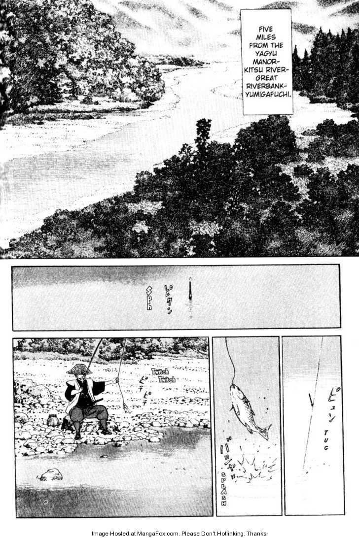 Samurai Legend 9 Page 2