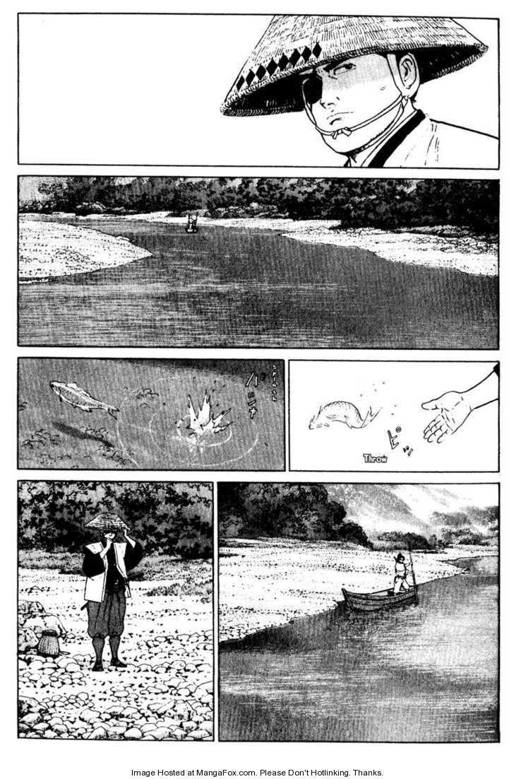 Samurai Legend 9 Page 3