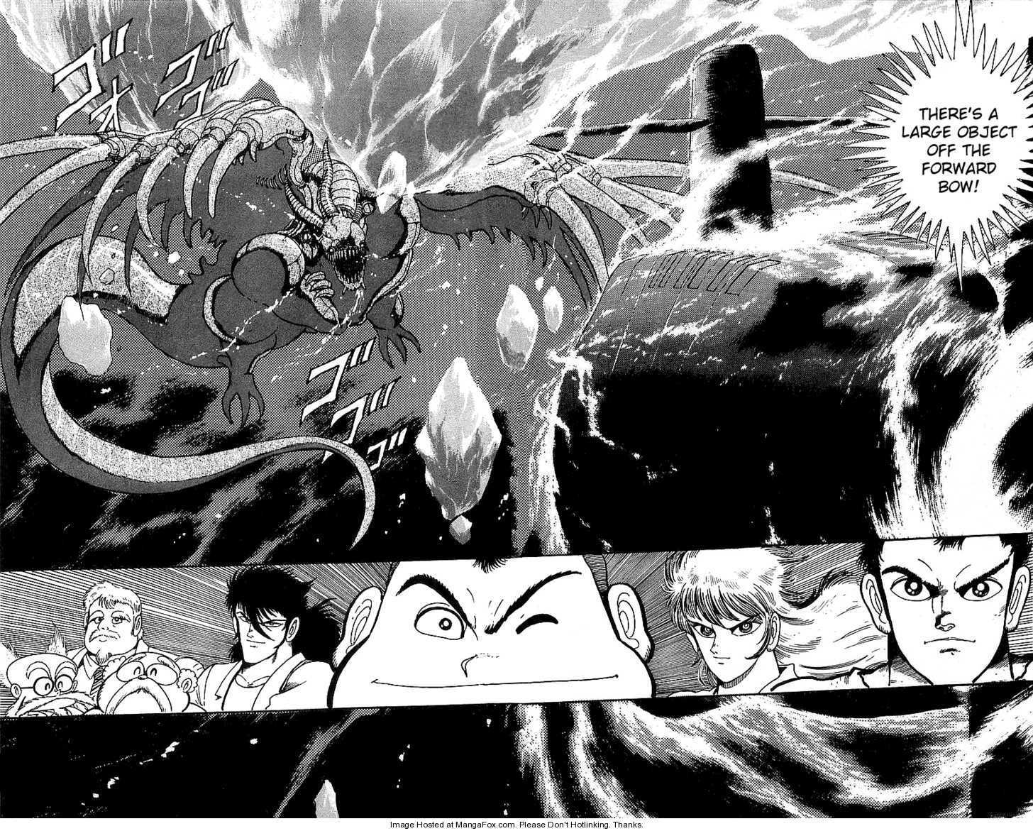 Getter Robo Go 2 Page 2