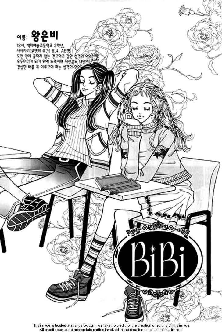 Bibi 8 Page 1