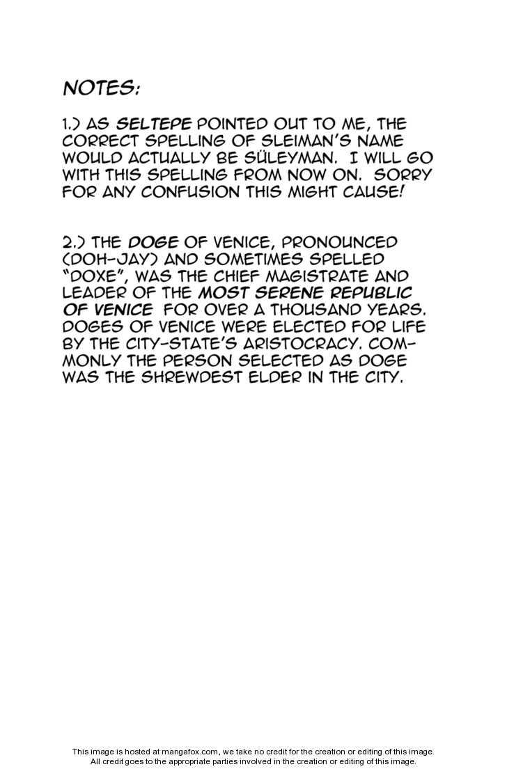 Shoukoku no Altair 13 Page 2