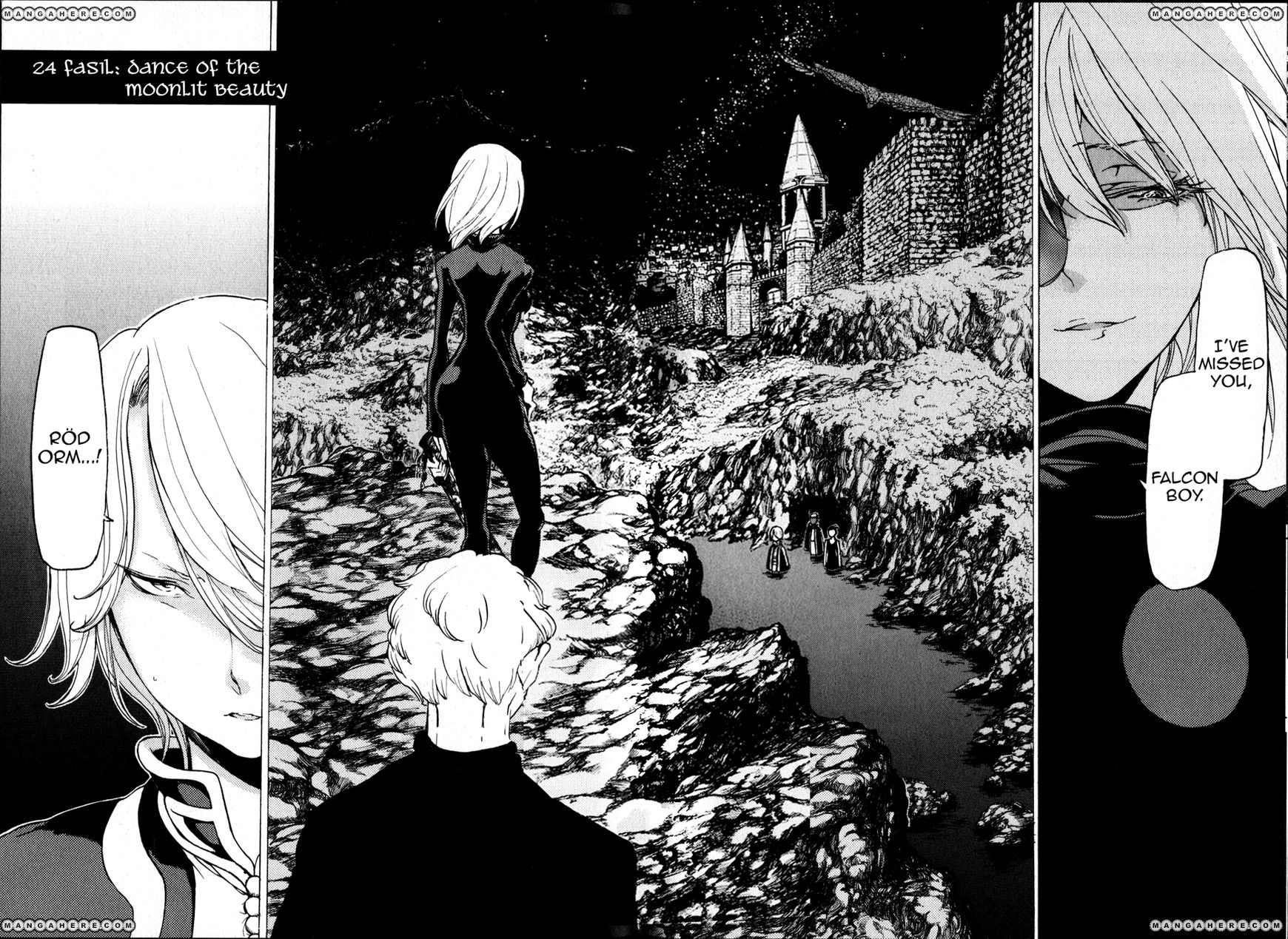 Shoukoku no Altair 24 Page 2