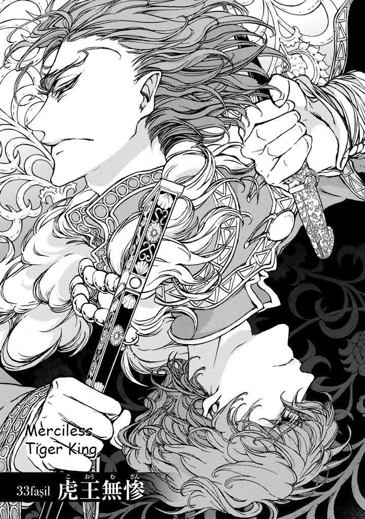 Shoukoku no Altair 33 Page 2