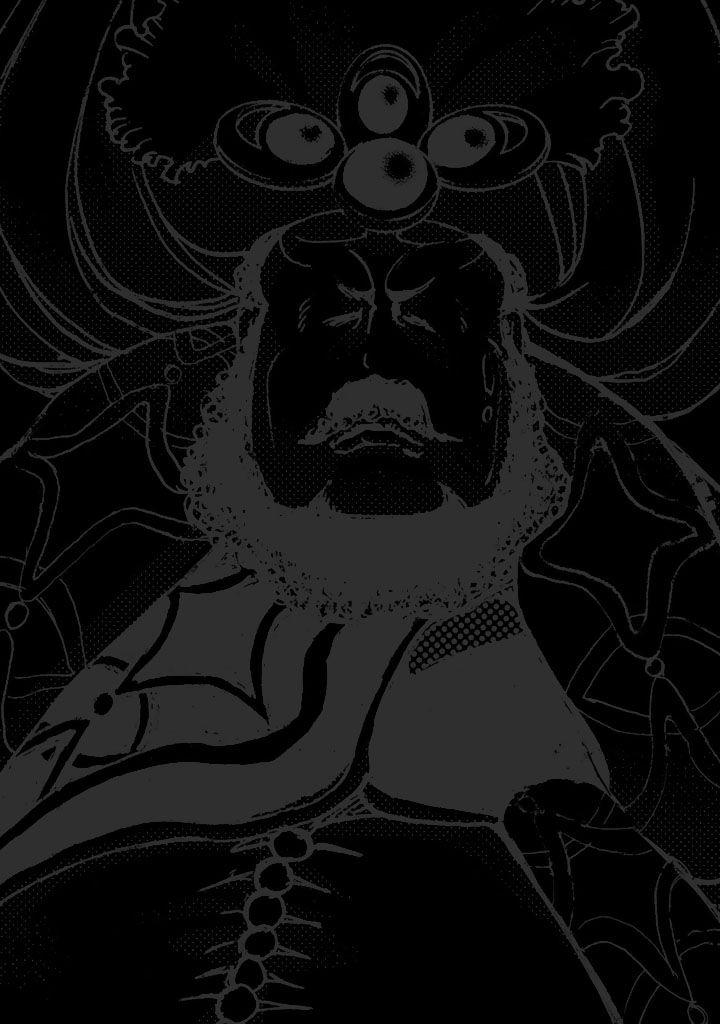 Shoukoku no Altair 34 Page 1