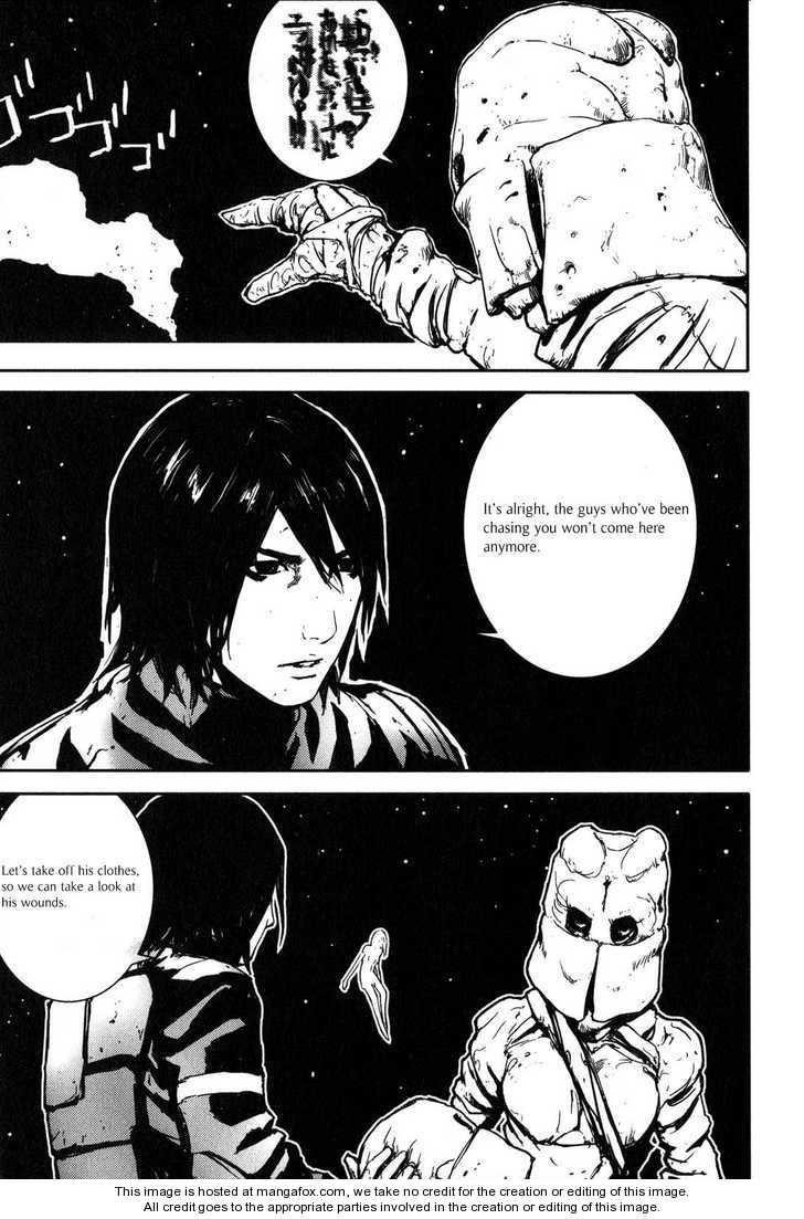 Biomega 30 Page 3