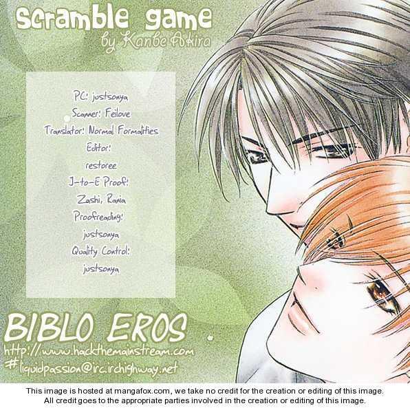 Scramble Game 5.1 Page 1