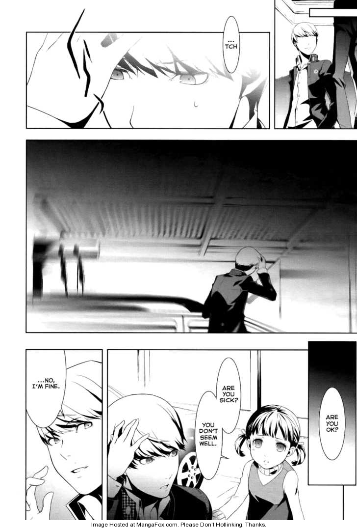 Persona 4 1 Page 18