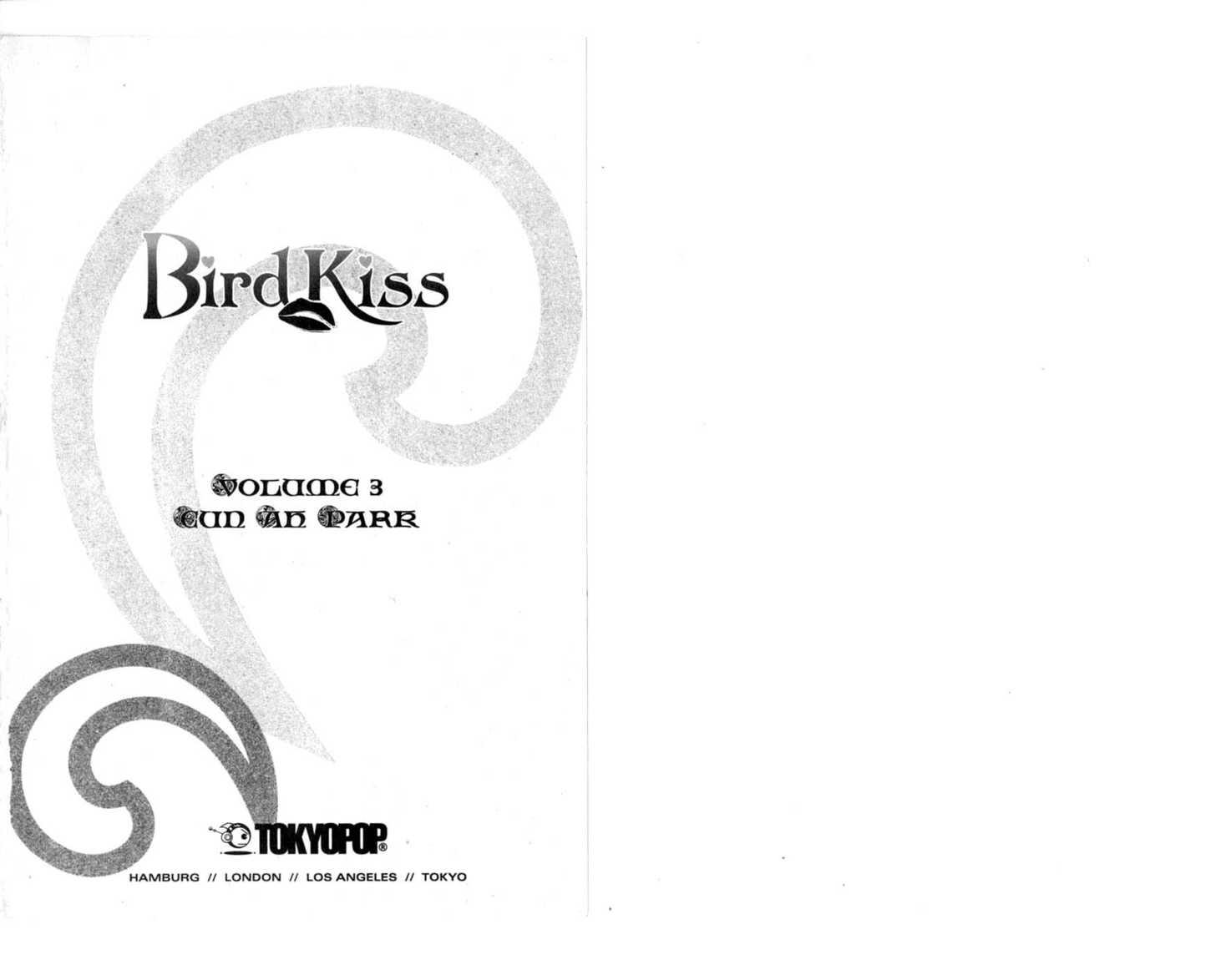 Bird Kiss 0 Page 2