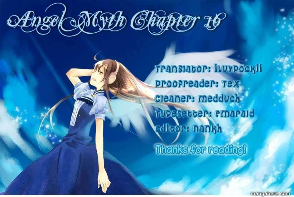 Angel Myth 16 Page 1