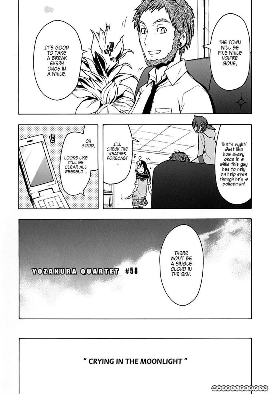 Yozakura Quartet 58 Page 2