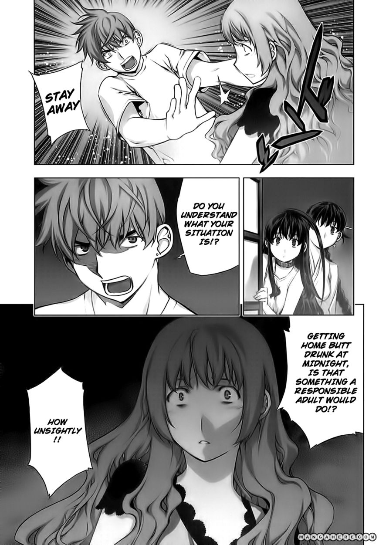 Black God 86 Page 2