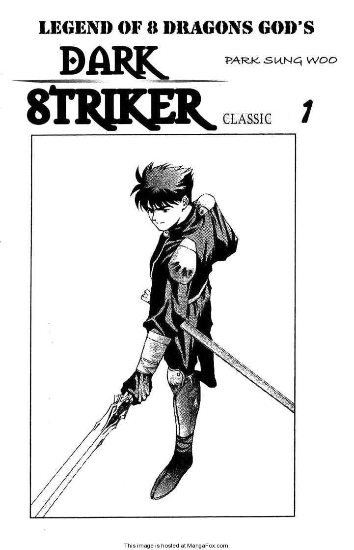 Dark Striker 1 Page 2