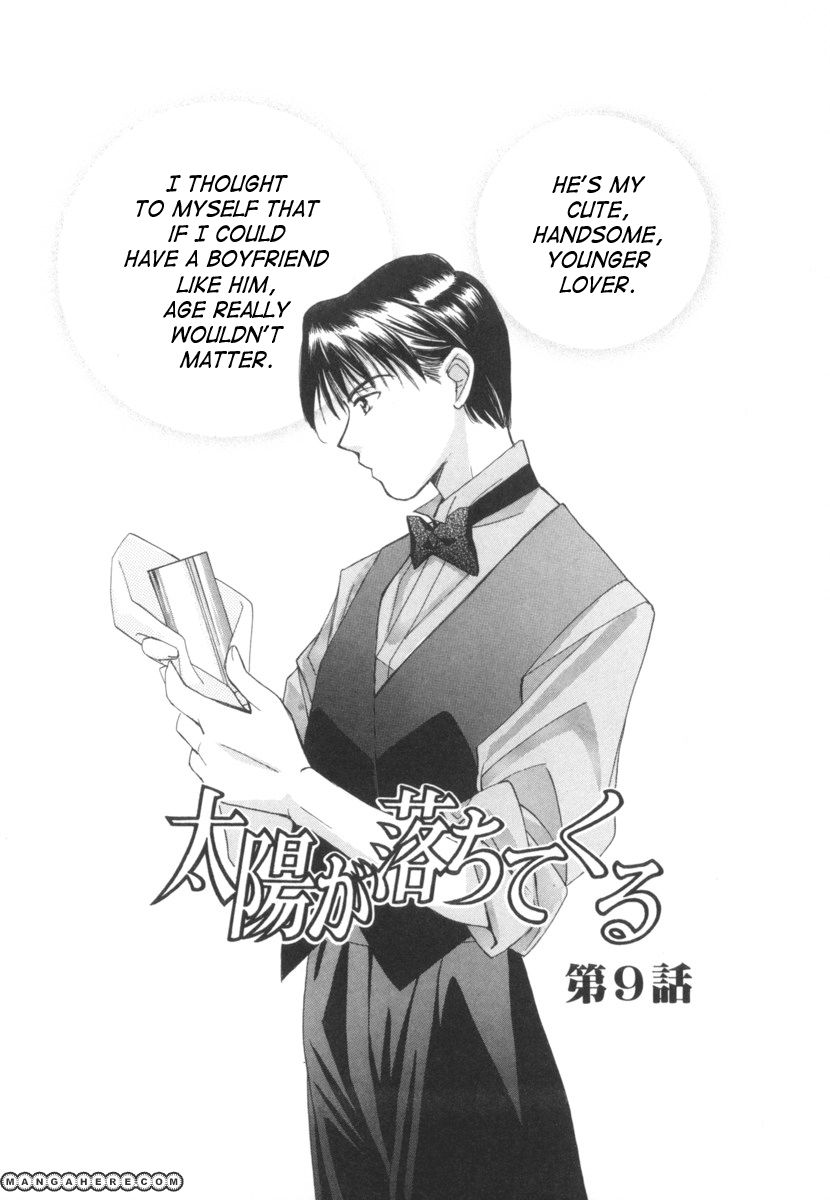 Taiyou ga Ochite Kuru 9 Page 1