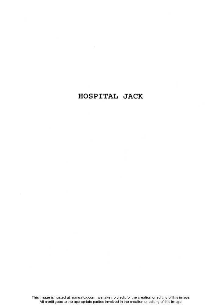 Black Jack 13 Page 1
