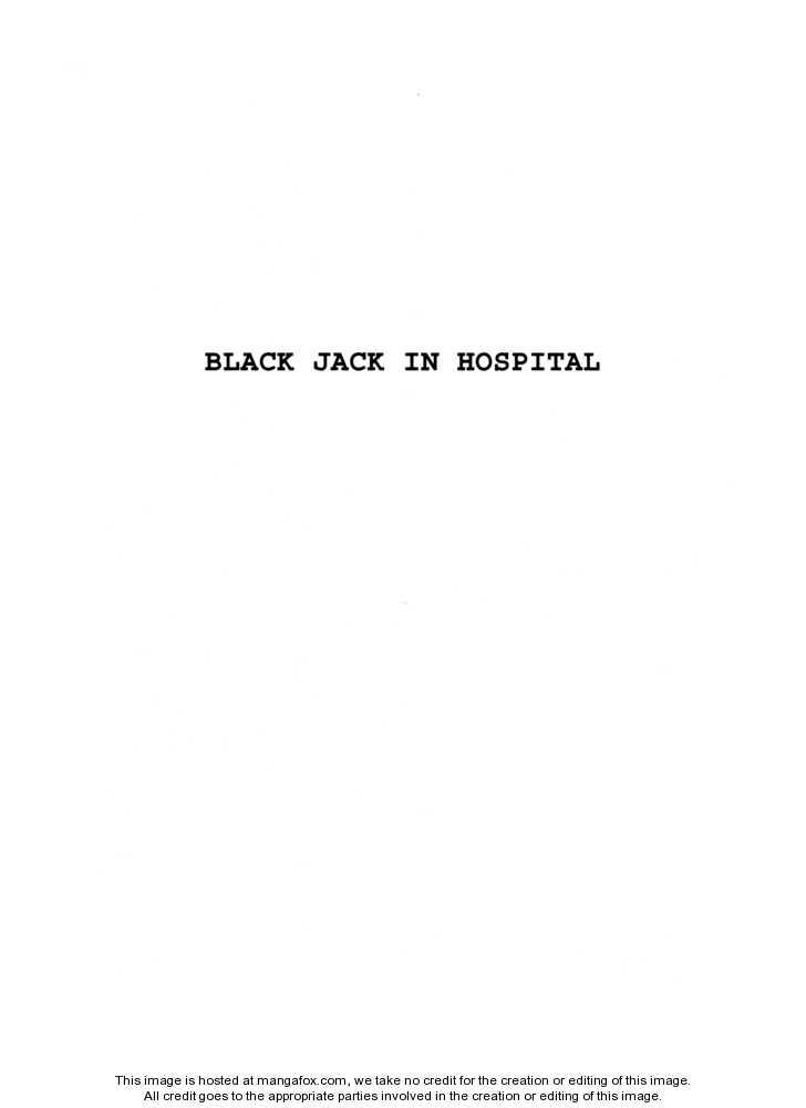 Black Jack 7 Page 1