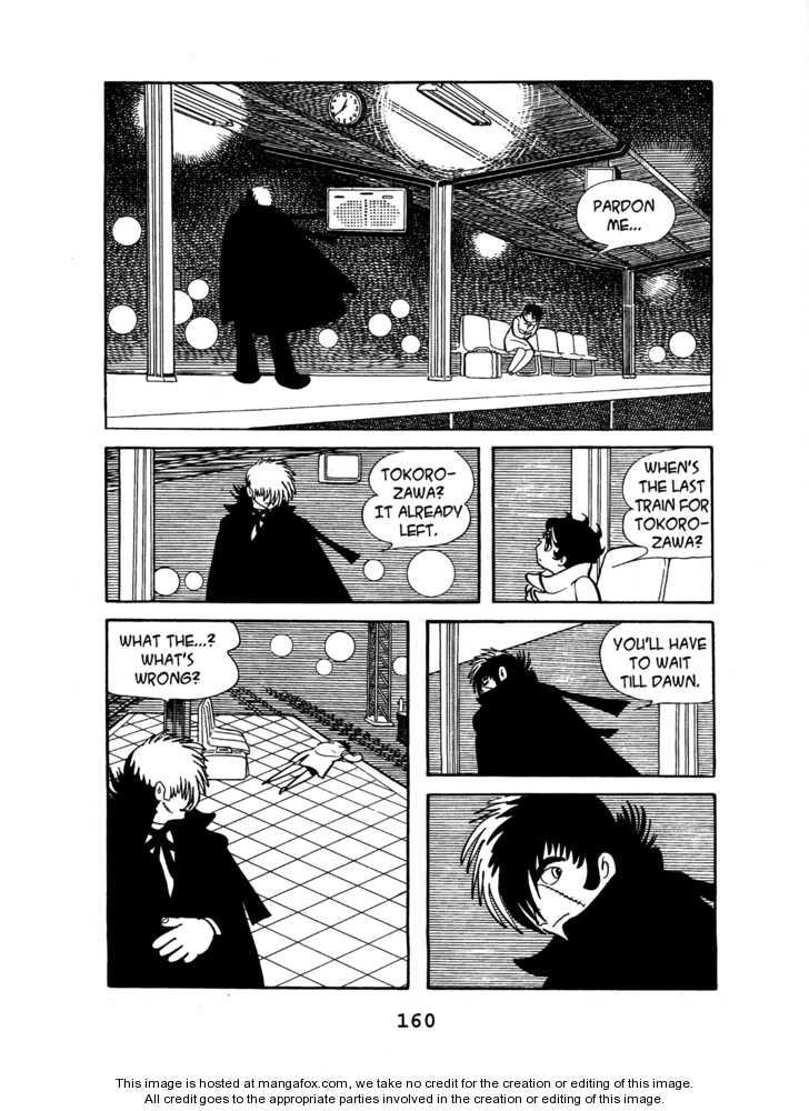 Black Jack 8 Page 2