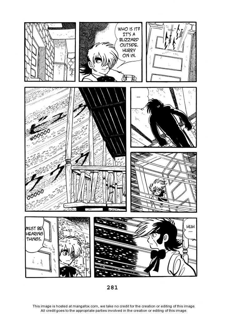 Black Jack 14 Page 3