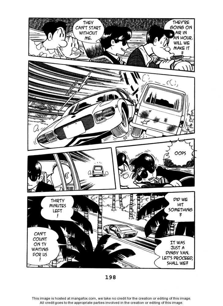Black Jack 9 Page 2