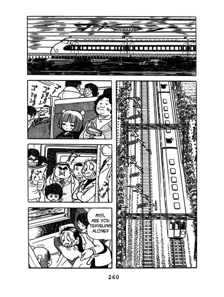 Black Jack 12 Page 2