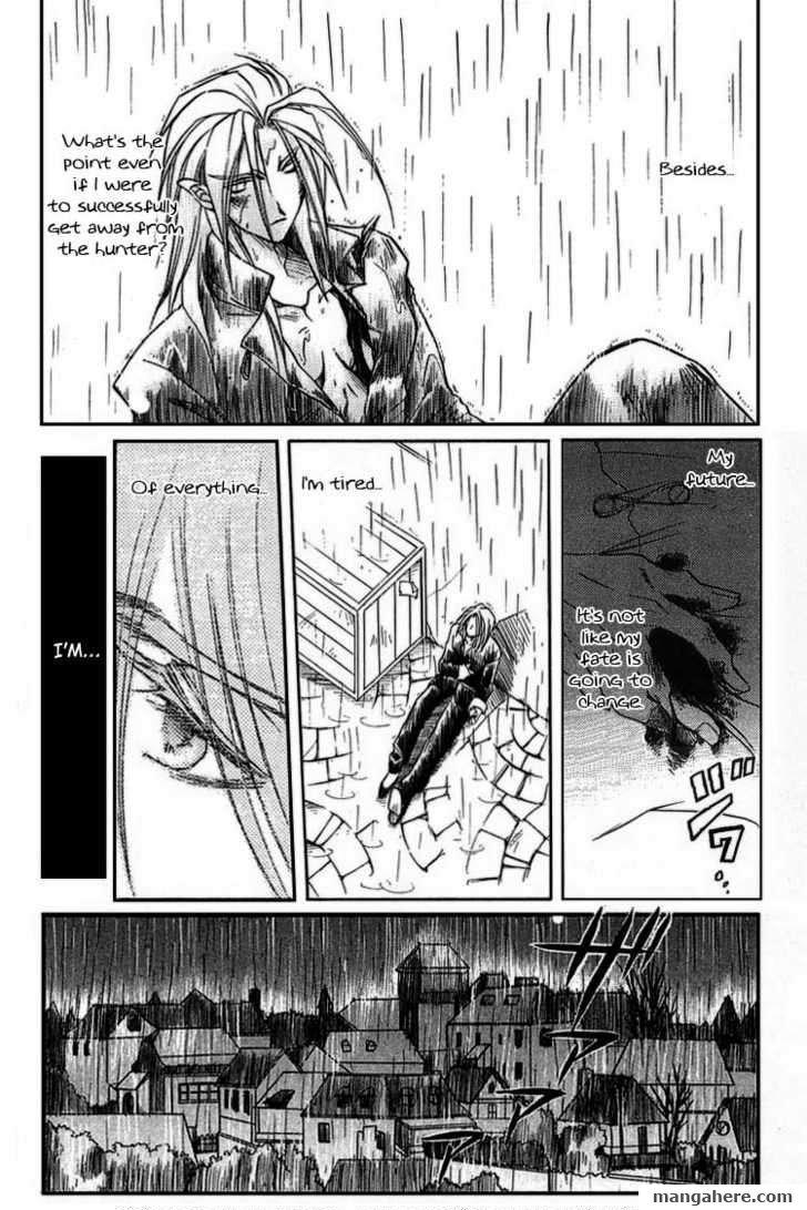 Vampire Savior 3 Page 2