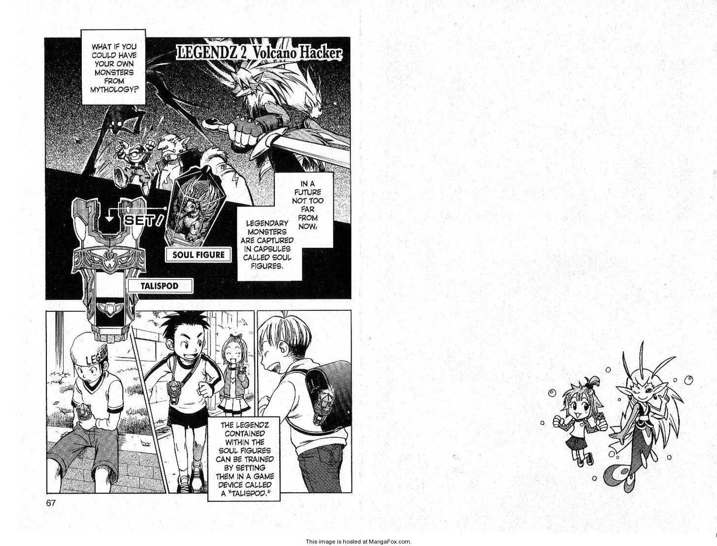 LegendZ 2 Page 1