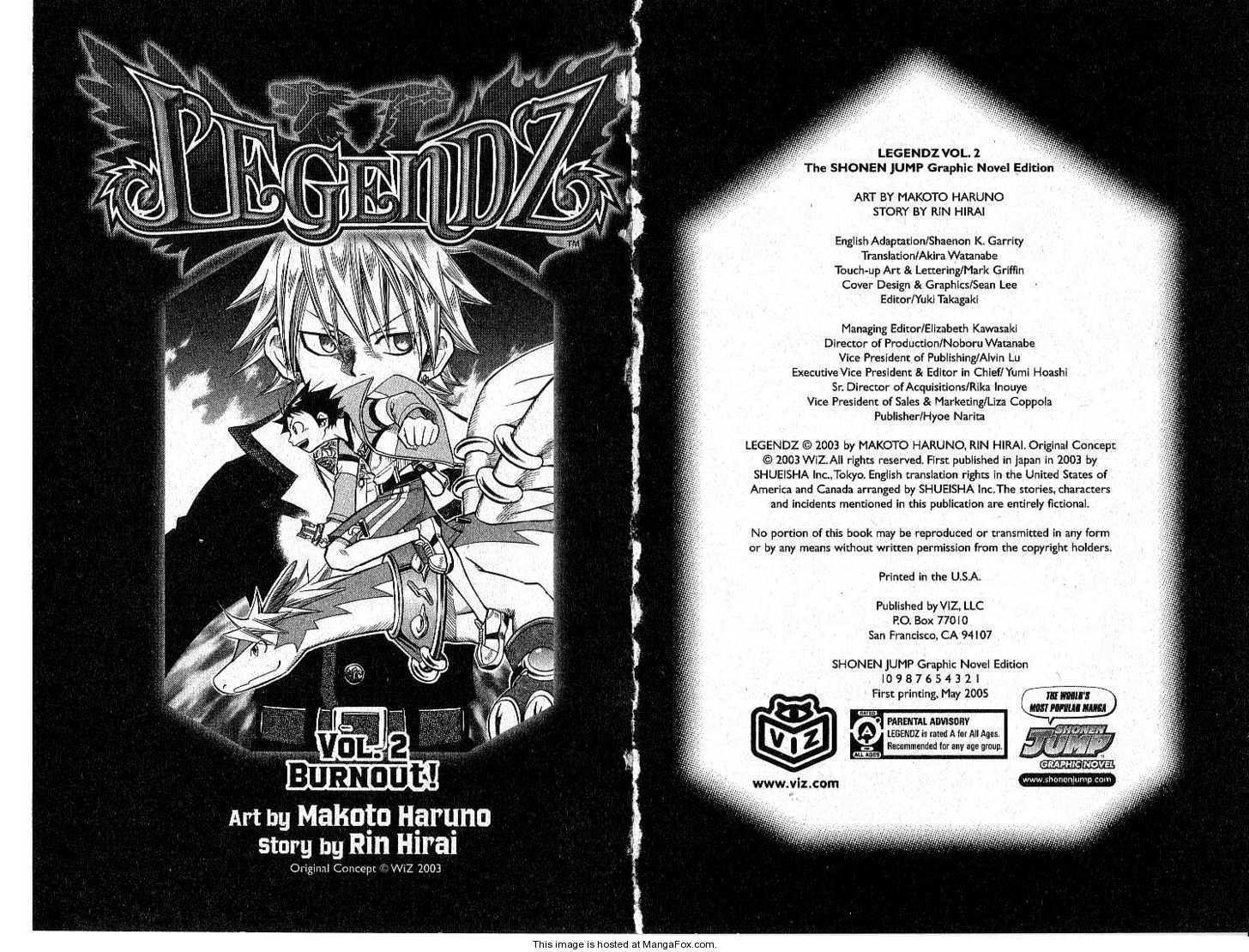 LegendZ 5 Page 3