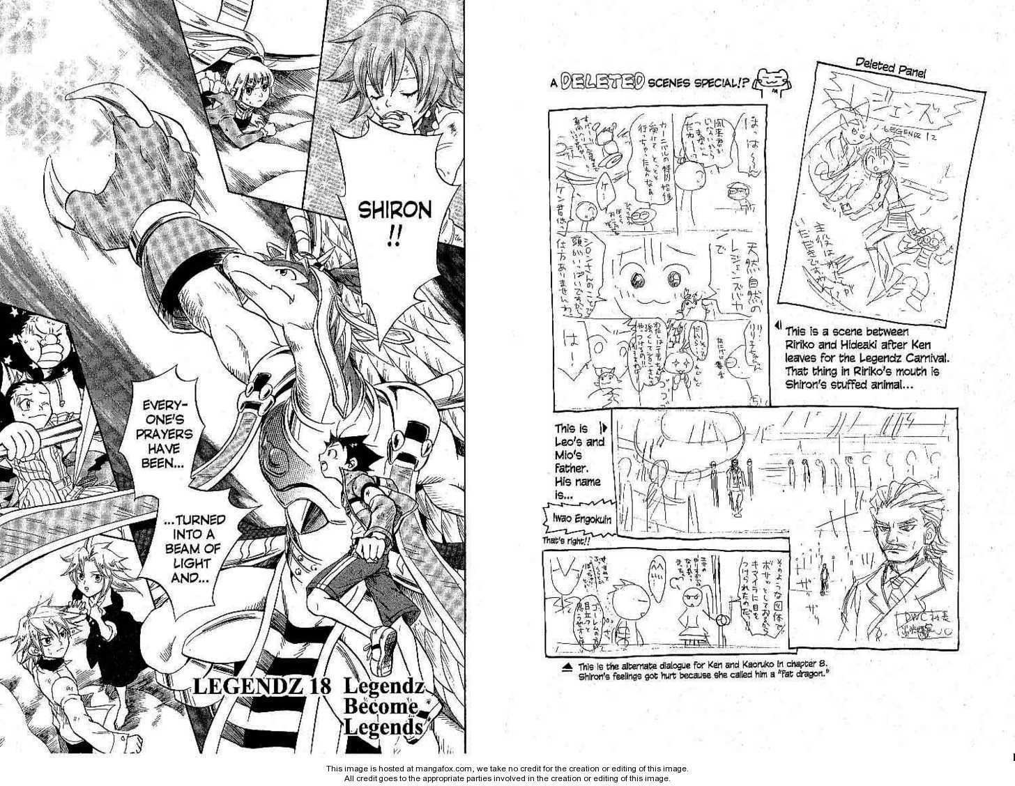LegendZ 18 Page 1