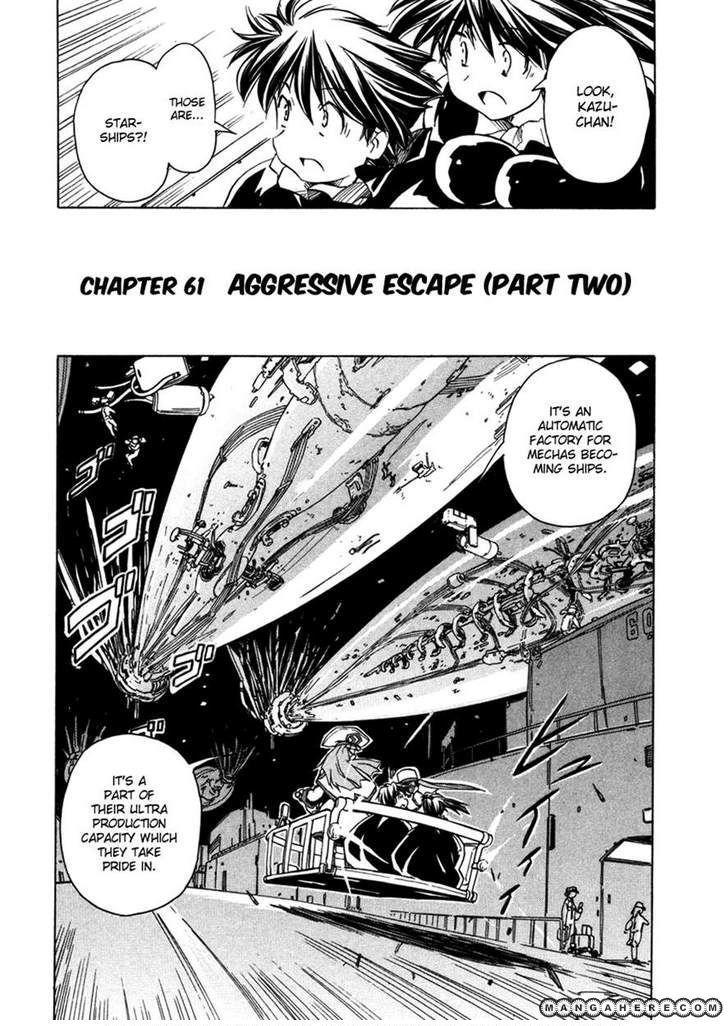 Narue no Sekai 61 Page 2