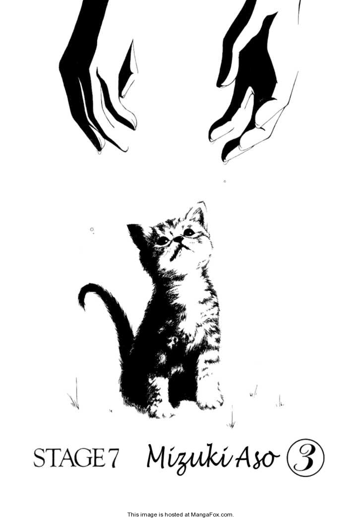 Shounen Shinkaron 7 Page 3