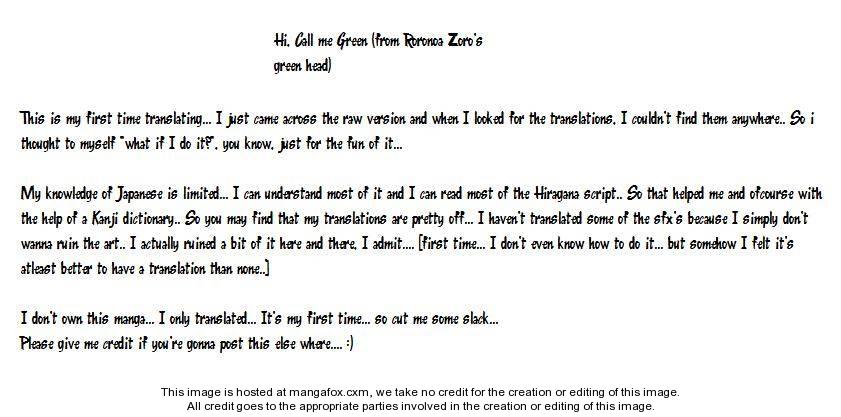 Bokura ga Ita 52 Page 1