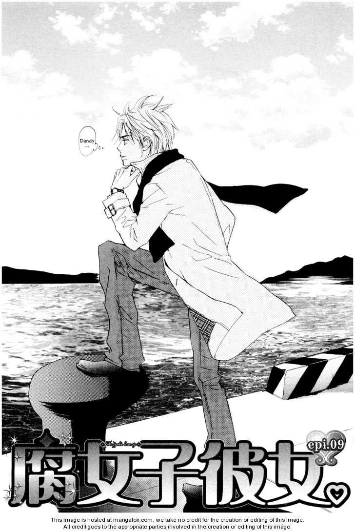 Fujoshi Kanojo 9 Page 2
