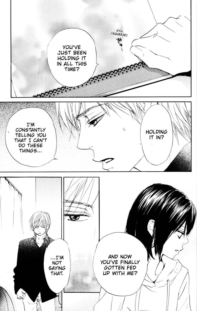 Fujoshi Kanojo 17 Page 3