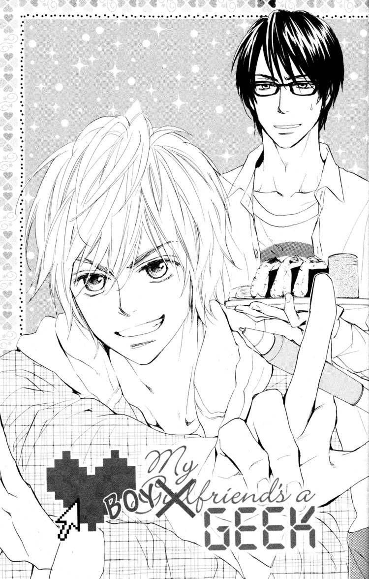 Fujoshi Kanojo 19.5 Page 1