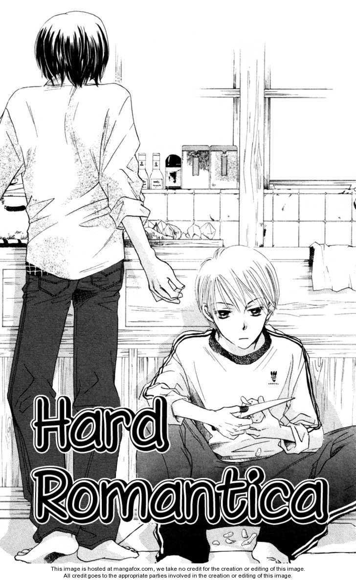Hard Romantica 3 Page 2