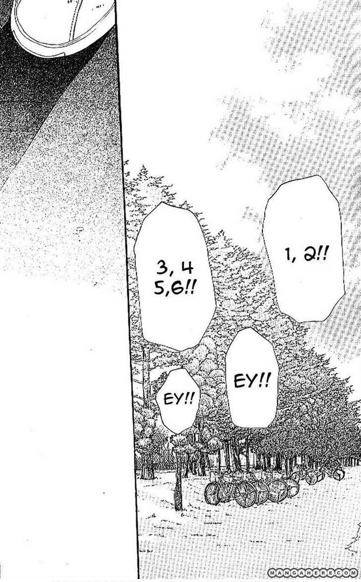 Aozora Yell 14 Page 2